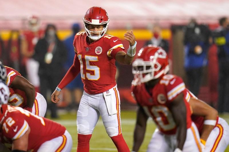 Kansas City Chiefs vs. Houston Texans: 5 takeaways from a Week 1 win
