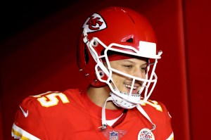 The Kansas City Chiefs gave an overall win above / below the overall win for the 2021 NFL season