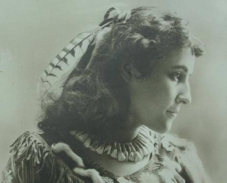 E. Pauline Johnson