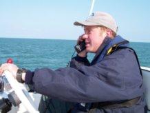 Using-sea-radio