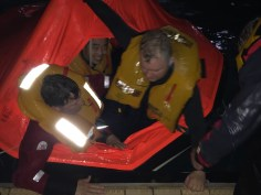 World Sailing Offshore Survival Refresher