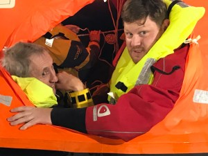 STCW 95 and 2010 Personal Survival Techniques