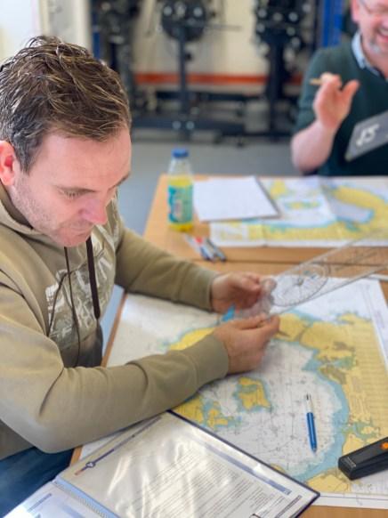 RYA Essential Navigation & Seamanship Course