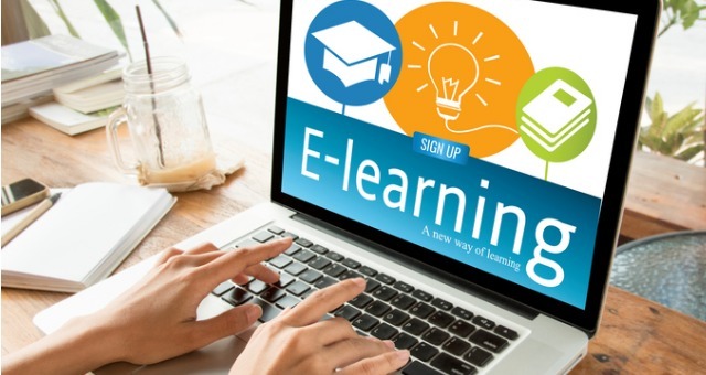 E Learning for RYA courses