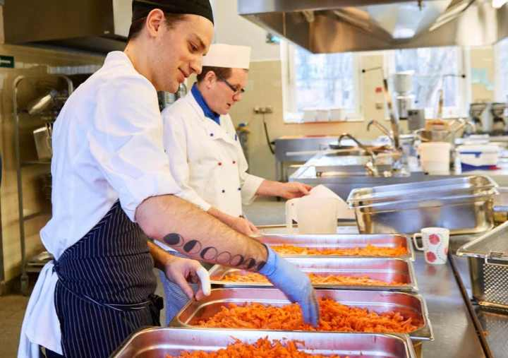 CIEH Intermediate Level 3 Course in Food Safety for Catering, Retail and Manufacturing