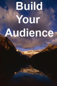 Build your audience with your blog