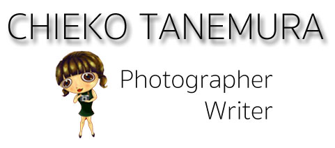 Chieko Tanemura Photography Logo