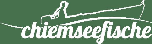 Chiemseefische Logo