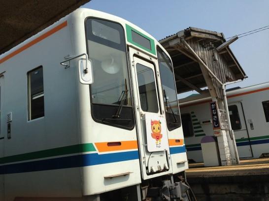 天竜浜名湖鉄道2