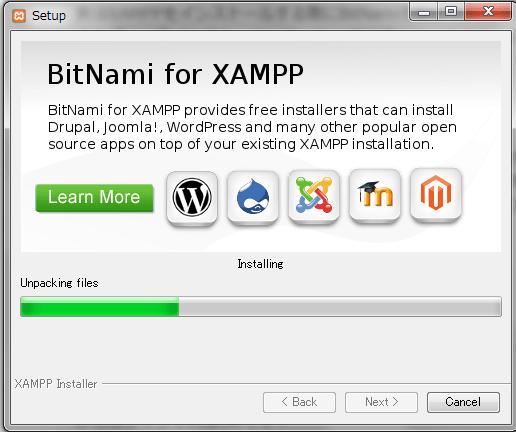bitnami-for-wordpress