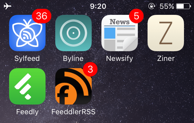 iphone-rss-reader