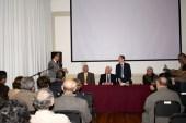 Presentación en el Centro Cultural Inca Garcilaso de la Vega - Ministerio de RREE