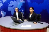 UPAO TV: Entrevista de Melissa Vasquez - Pedro Santiago Allemant - Director del filme