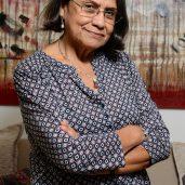 Gloria Cáceres Vargas (Photo by Mauricio Alvarez)