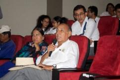 Dr. José Luis Vílchez Muñoz – Decano de la Facultad de Medicina Veterinaria de la UNPRG. Photo by Favio Jordi Martínez Nuntón / appp – adpp©2019.