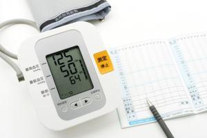 冷房による血圧変化