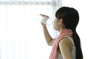 水ダイエットの危険性