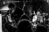 Chiens+Blockheads+Ratbomb @ Molodoi-Strasbourg (30/03/2013)