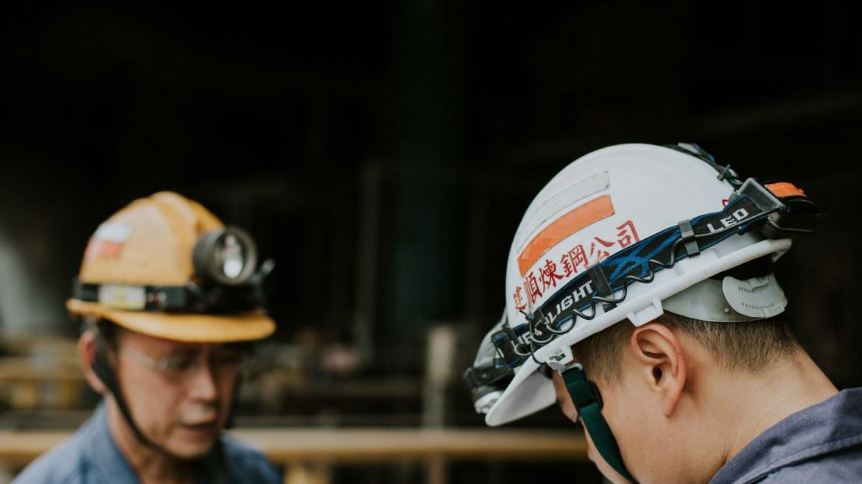 建順煉鋼工安新改革 打造鋼鐵業以人為本的安全衛生新環境