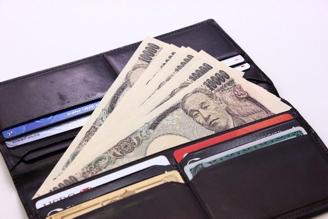 お金のジンクス