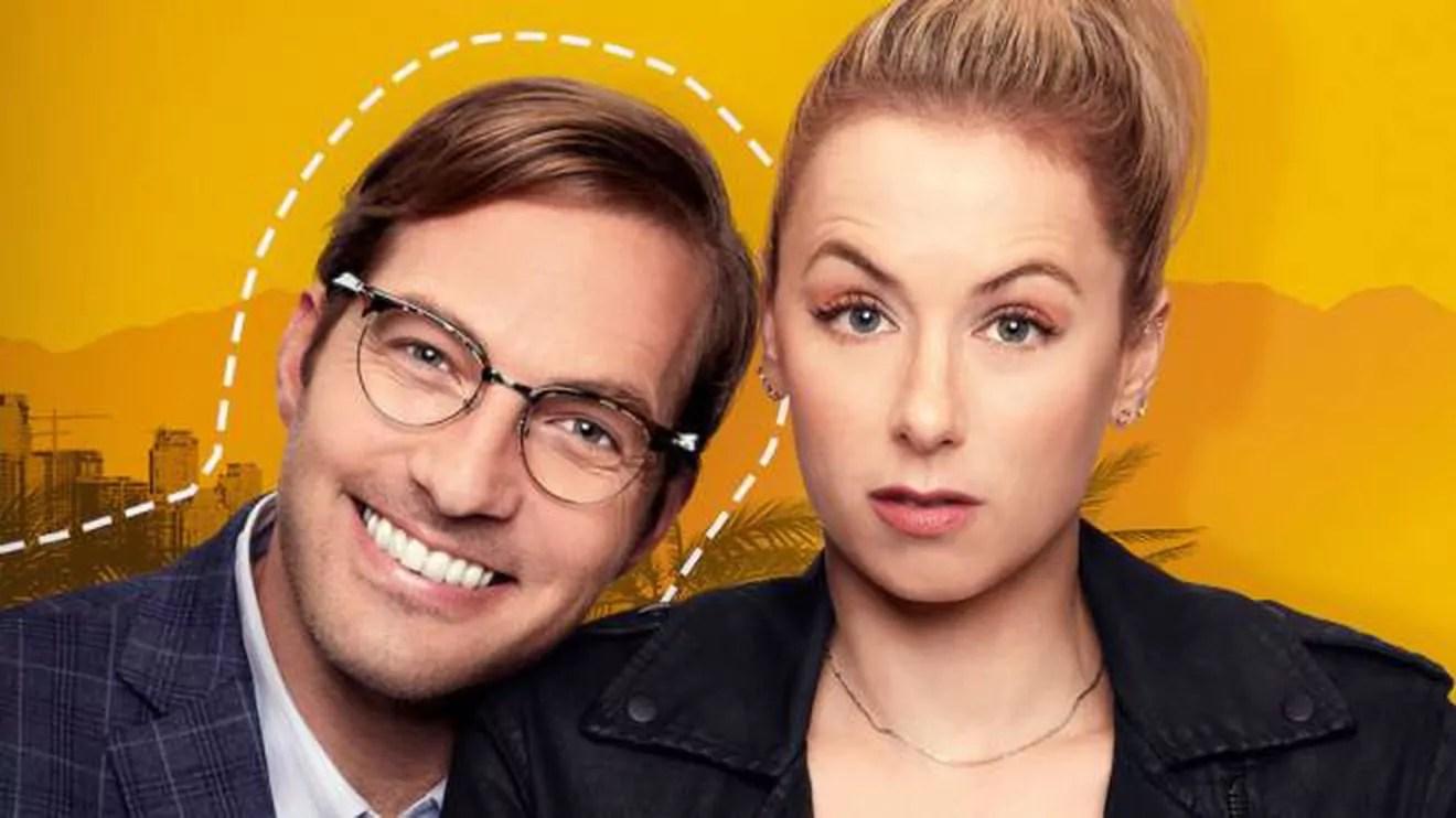'Sembrava perfetto... e invece': la commedia Netflix con protagonista Iliza Shlesinger