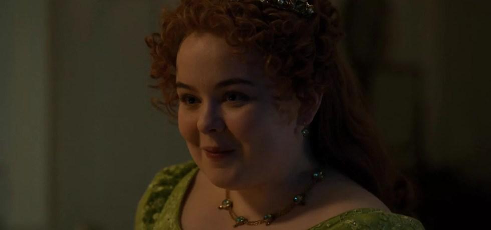 Bridgerton 2: Nicola Coughlan racconta come cambierà Penelope nella seconda stagione