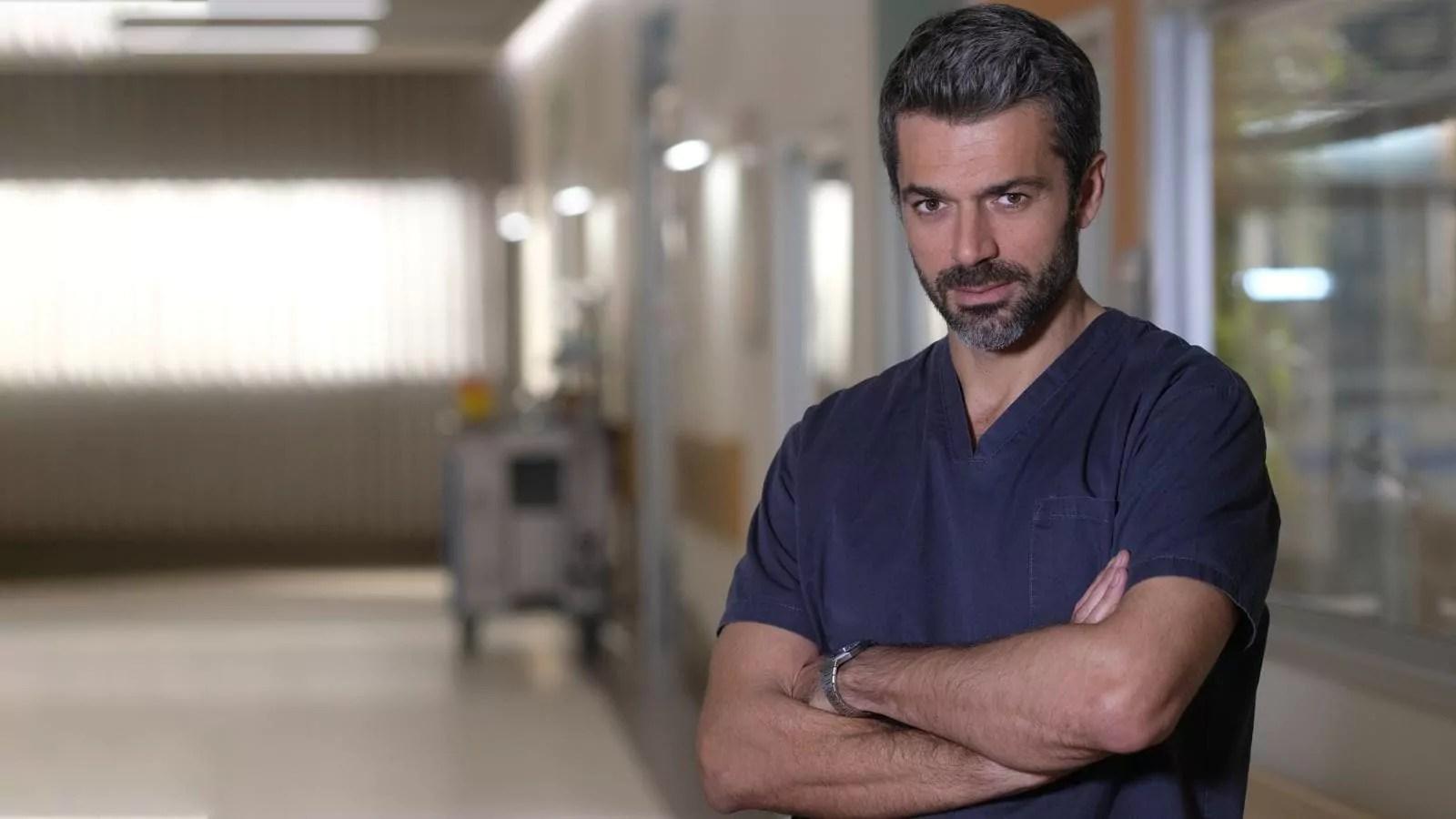 Doc - Nelle tue mani 2: Luca Argentero parla della seconda stagione della serie