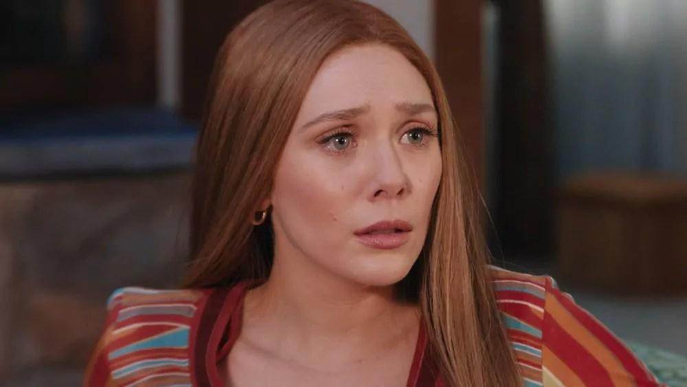 Elizabeth Olsen sarà la protagonista della serie Love and Death