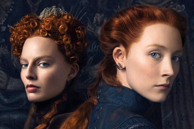 Mary Queen of Scots: Saoirse Ronan racconta la coraggiosa Mary Stuart