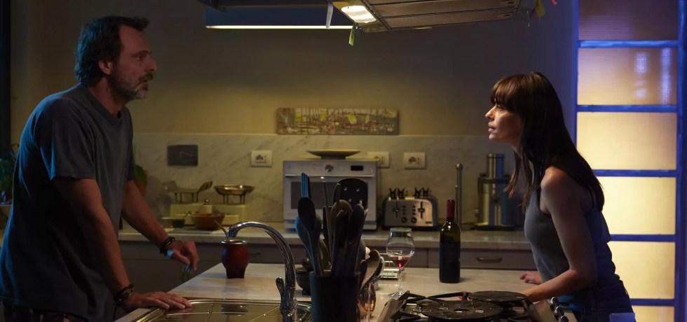 Mio Fratello, Mia Sorella arriva su Netflix: Alessandro Preziosi, Claudia Pandolfi e Ludovica Martino nel film di Roberto Capucci
