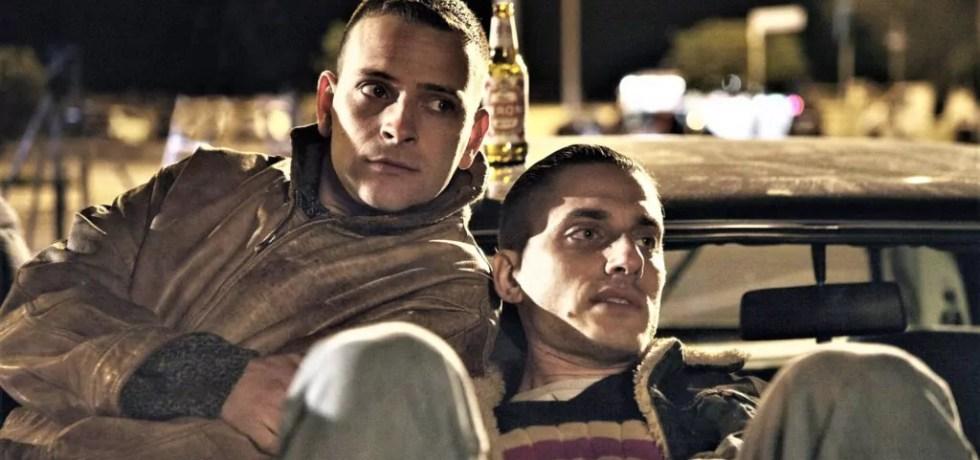 Non essere cattivo: il film di Claudio Caligari con Luca Marinelli e Alessandro Borghi
