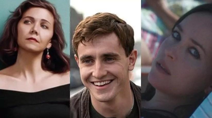 The Lost Daughter: Dakota Johnson, Paul Mescal e Maggie Gyllenhaal al New York Film Festival
