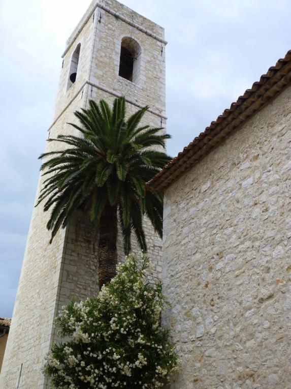 St.Paul de Vence, Vence, Tourrettes sur Loup...
