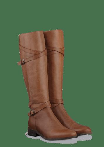 ladies-boots-aubin-tan-leather-2234-2