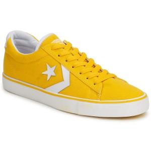 pro-leather jaune