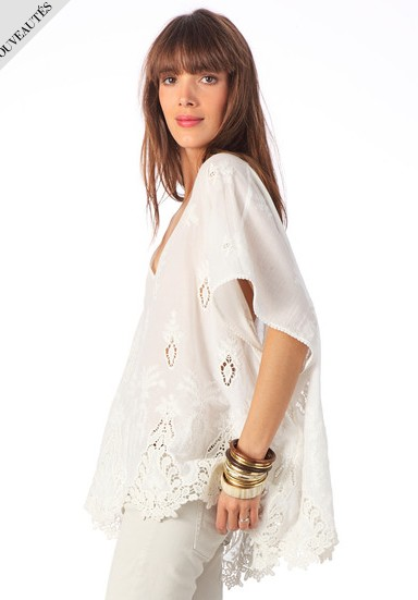 BA&SH blouse