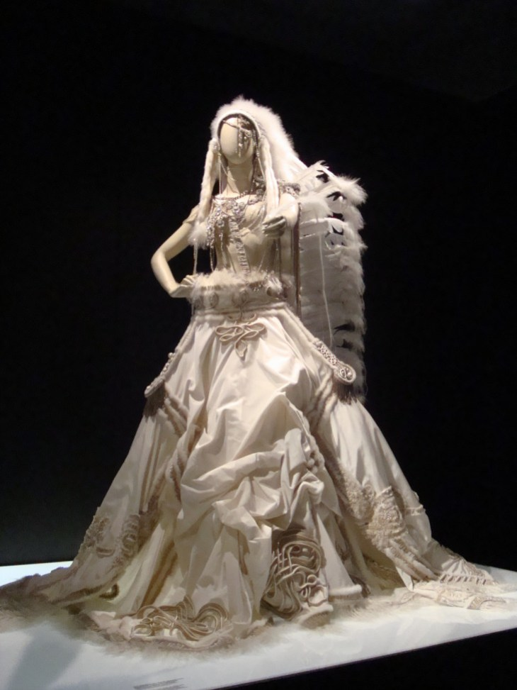 robe-de-mariée