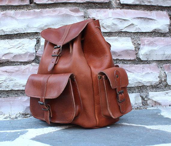 sac à dos ETSY 2