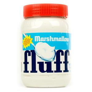 Fluff Fluff Vanille Pate Tartiner Marshmallow