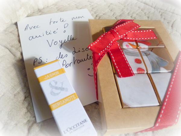 cadeau Voyelle