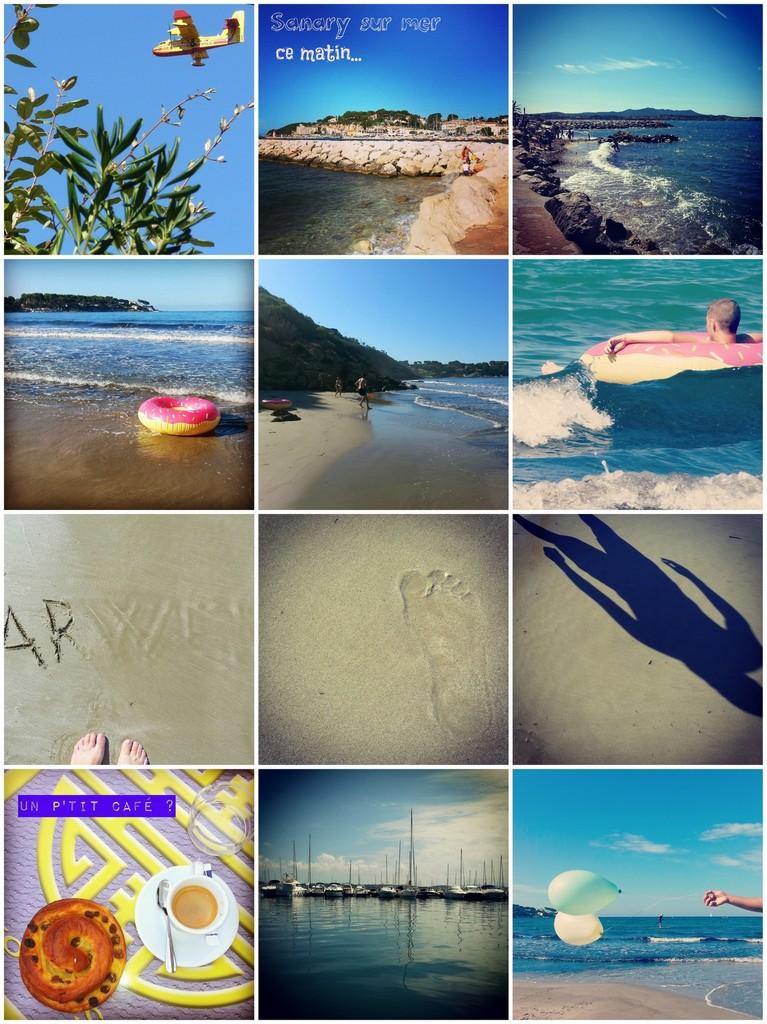 Instagram et moi ! #6