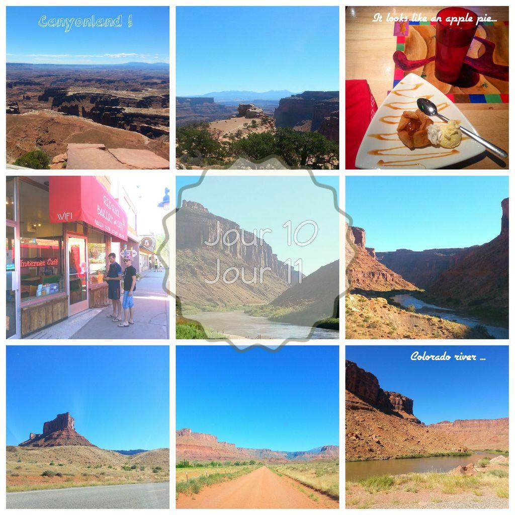 Mon voyage aux Etats-Unis #5 !