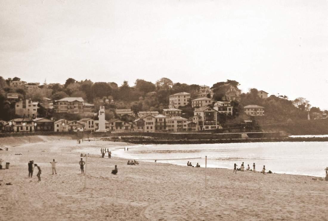Vacances en France...le Pays Basque !