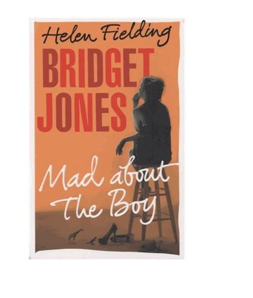 livre d'Helen Fielding