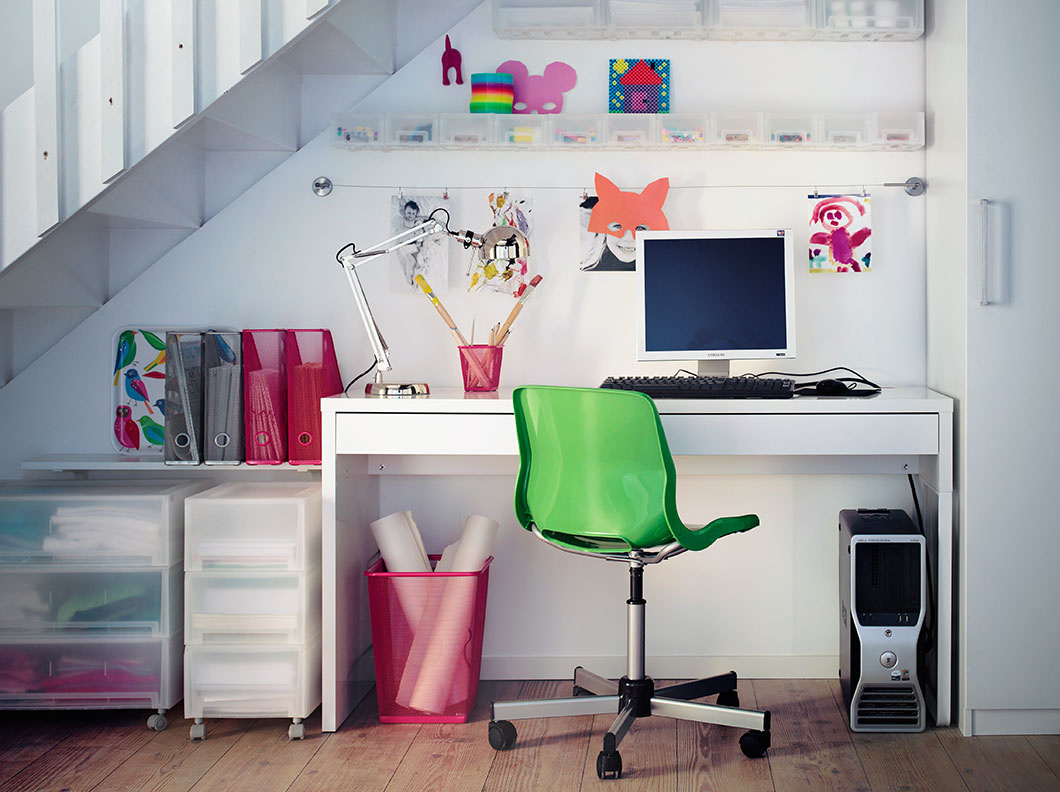 IKEA bureaux