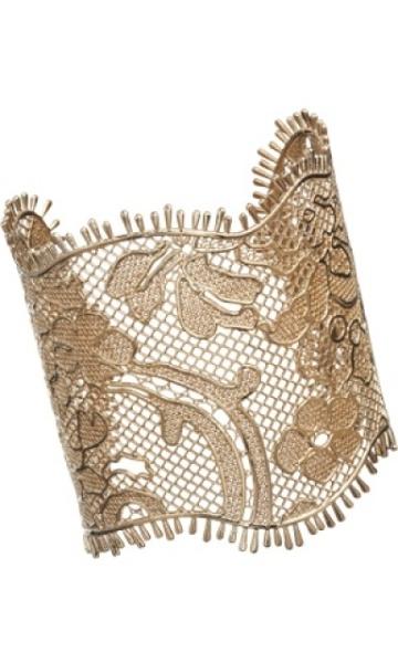 Manchette Givenchy