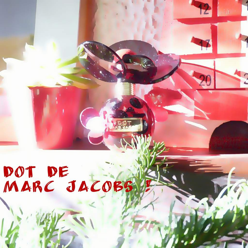 Dot de Marc Jacobs