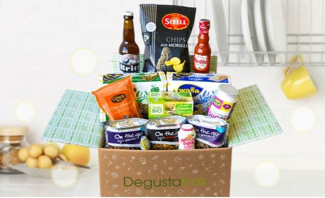 la Degustabox