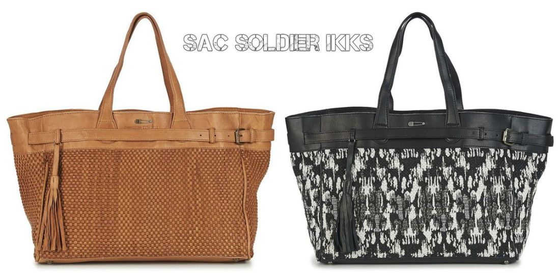 sacs IKKS