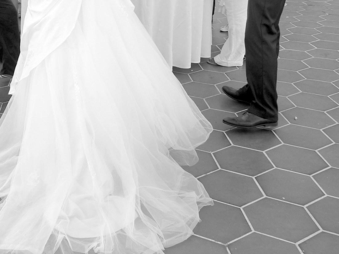 Wedding day !